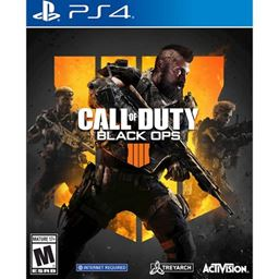 Sony PlayStation 4 Call of Duty: Black Ops 4 Standard Edition Video Game