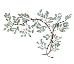 Stratton Home Decor Patina Tree Branch Wall Decor