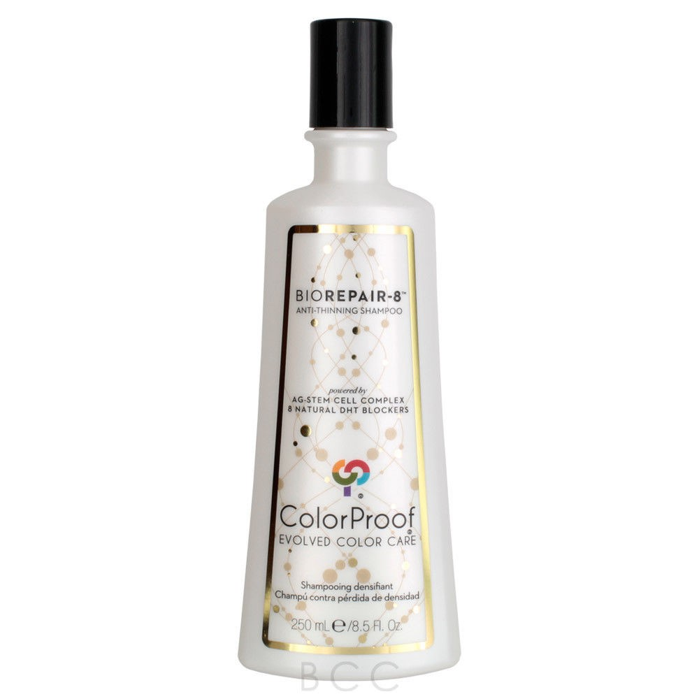 ColorProof BioRepair-8 Anti-Thinning Shampoo 8.5oz