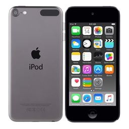 SEALED APPLE IPOD TOUCH 6TH GENERATION MKJ02LL/A 32GB SPACE GRAY !!