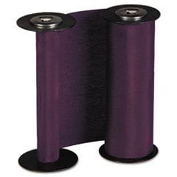 Acroprint Time Recorder Replacement Ribbon For ET/ETC, Purple