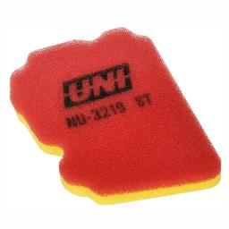Uni Multi-Stage Competition Air Filter Nu-3219St NU-3219ST