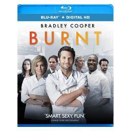 Burnt (blu-ray/2015/ultraviolet) BR63588