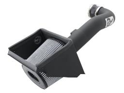 aFe Power Magnum FORCE 51-32332 GM Silverado/Sierra Performance Intake System (Dry, 3-Layer Filter) 51-32332