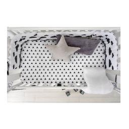 CloudCrib Bedding Accessory - Bumper
