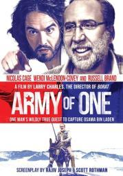 Army of one (dvd) D64458D