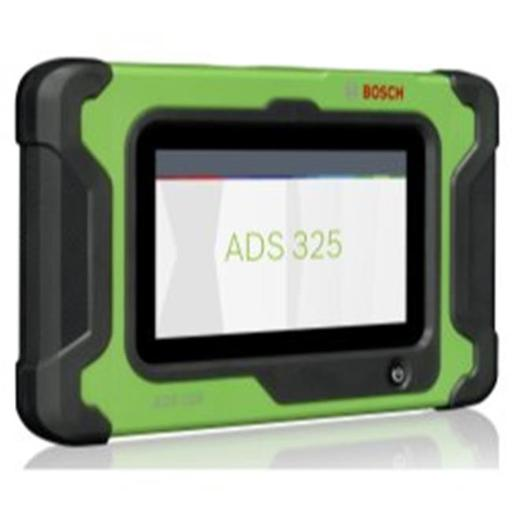 Bosch BSDADS325 Diagnostic Scan Tool with 7 in. Display