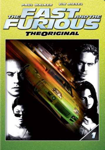 Fast & furious (dvd) (new packaging) KWG3D9XURXBNGROT