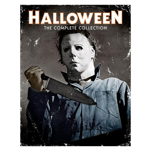 Halloween-complete collection (blu-ray/10 disc) ORTSYZKB3DQLAAOX