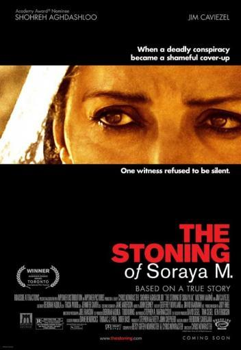 The Stoning of Soraya M. Movie Poster Print (27 x 40) UYSVRAKCV6VXBBEC