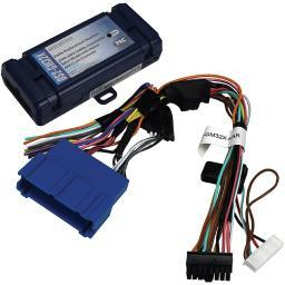 Pac  onstar interface for '00-'05 cadillac to add aftermarket stereo