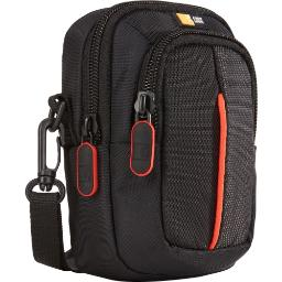 Case logic-personal & portable dcb313black advanced point and shoot