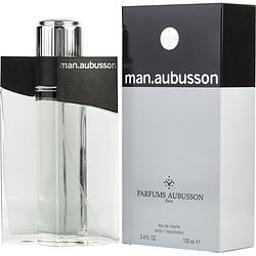 AUBUSSON MAN by EDT SPRAY 3.4 OZ (Package Of 4)