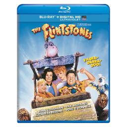 Flintstones (blu ray w/digital hd w/ultraviolet) BR61132243