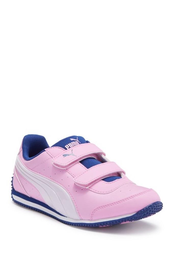 PUMA Baby Speed Lightup Power V Kids Sneaker Select SZ//Color.