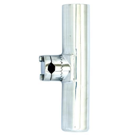 Tigress 3/4&Quot; – 1&Quot; Adjustable Clamp-On Rod Holder