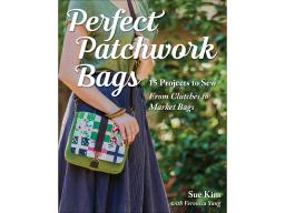 Ssh11139 stash by c t perfect patchwork bags bk