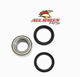 All Balls Wheel Bearing Kit 25-1537