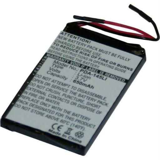 Ultralast Replacement Battery for Palm Z22 PDA - PDA-145LI