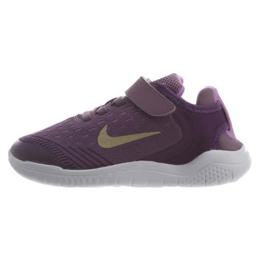 Nike Free RN 2018 Running Shoes Boys / Girls Style: AH3455