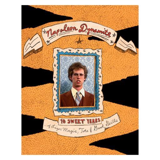 Napoleon dynamite-10th anniversary edition (blu-ray/2 disc/ws-1.85) 8QAUBIRY5FQVWE05