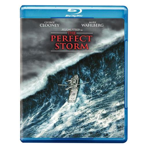 Perfect storm (blu-ray/ws-2.40/eng-sp-fr sub) 1490005