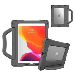 Brenthaven 2880 edge bounce case for ipad 10.2 (7th gen)
