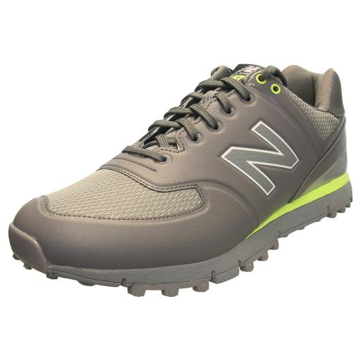 online store 3a569 80cac New Balance Men s NBG518 Spikeless Golf Shoe, Brand New
