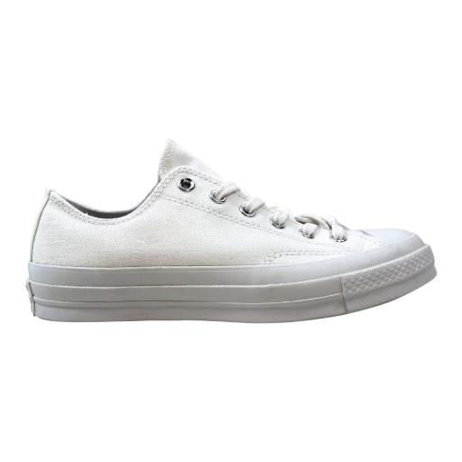 866aae165560 Converse Converse Chuck Taylor 70 Ox White Monochrome 147071C Men s ...