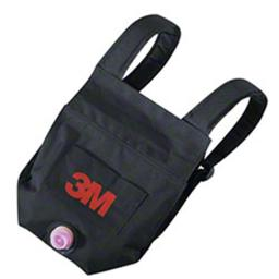 3M-Commercial Tape Div 55439 Easy Shine Canvas Backpack