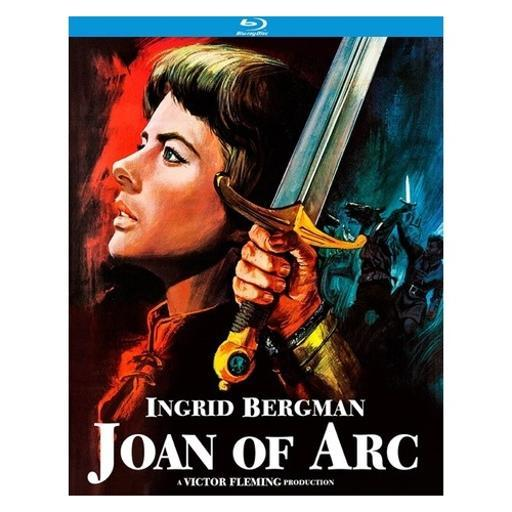 Joan of arc-70th anniversary (blu-ray/1948/ff 1.33) 9QWAS1BMKF6DWUBZ