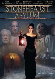 Stonehearst asylum (dvd) (ws/16x9)                            nla DME15549D