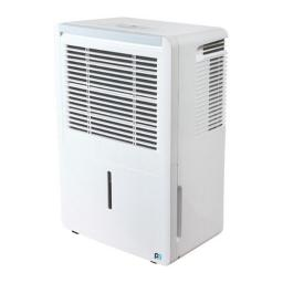 Perfect Aire 3PAD50 50 Pints Dehumidifier 4520581