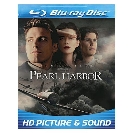 Pearl harbor-60th anniversary commemorative edition (br) AAMFQG91EYMFLXSF