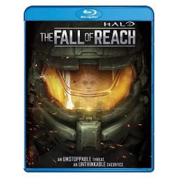 Halo-fall of reach (blu ray) (ws/1.78:1) BRSF18028