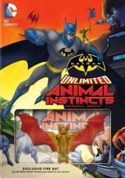 Batman unlimited-animal instincts (dvd/ff-16x9/2 disc) D498921D