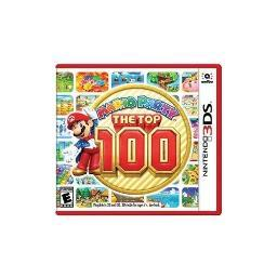 Nintendo ctrpbhre mario party the top 100 3ds CTRPBHRE