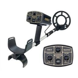 Fisher Research Labs 1280X-8 Aquanaut Underwater All-Purpose Metal Detector with Coil, 8 in.