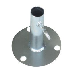 Apex 802310 0.75 in. Foot Pad Connector