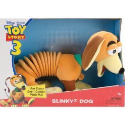 Disney Pixar Toy Story 3 Slinky Dog PS2266