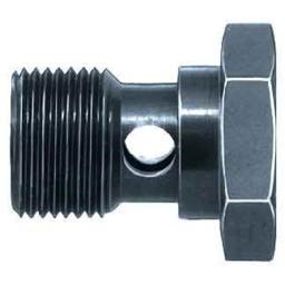 Aeroquip A83-FCM2968 10 mm x 1.5 in. Metric Banjo Bolt