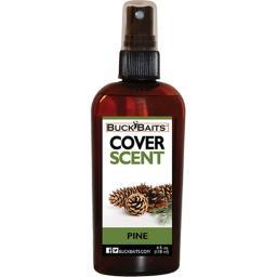 Buck Baits 74317 4 oz Pine Cover Scent thumbnail