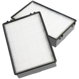 Bionaire A1230H HEPA Replacement Filters 2 Pack A1230H