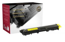 Cig remanufactured high yield yellow toner cartridge for brother tn225