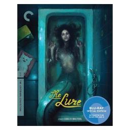 Lure (blu ray) (ws/2.39:1/16x9/polish w/eng sub) BRCC2816