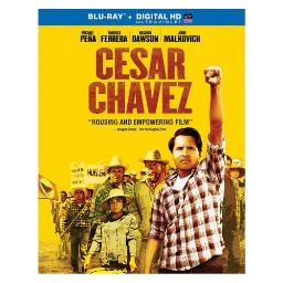 CESAR CHAVEZ (BLU RAY W/DIGITAL ULTRAVIOLET) (WS/ENG/ENG SUB/SPA SUB/5.1HTS 31398199106