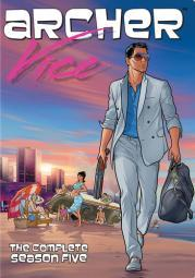 Archer-season 5 (dvd/2 disc/ws-1.78/eng-fr-sp sub) D2295347D