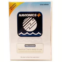 Navionics msd/nav+ni navionics msd/nav+ni navionics+