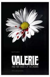 Valerie and Her Week of Wonder Movie Poster (11 x 17) MOV209489