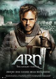 Arn: The Knight Templar Movie Poster Print (27 x 40) MOVGB87563